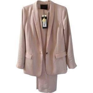 NWT elegant suit Scotch & Soda